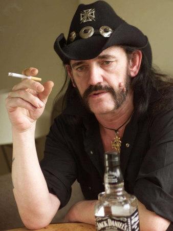 Lemmy Kilmister HD Wallpapers