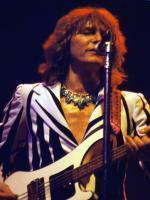 Chris Squire Latest Photo