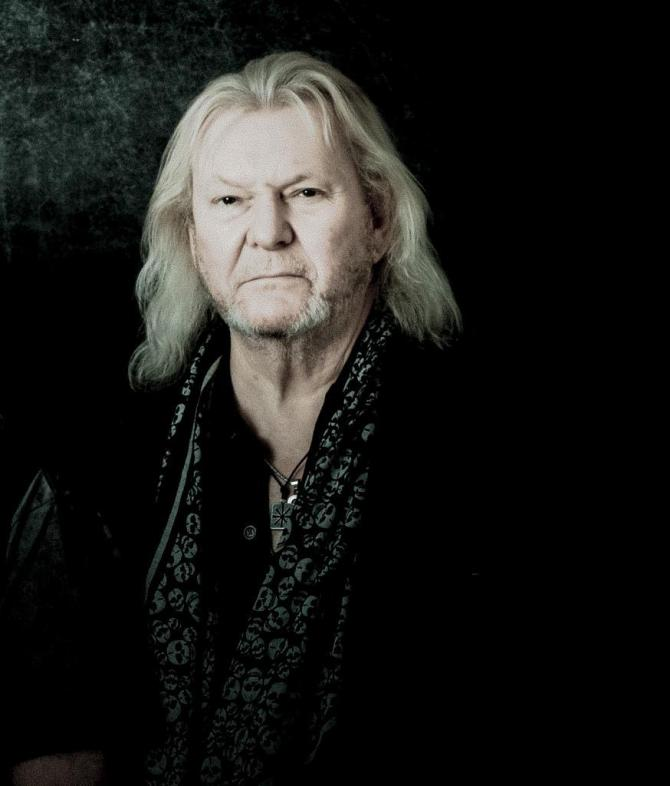Chris Squire HD Images