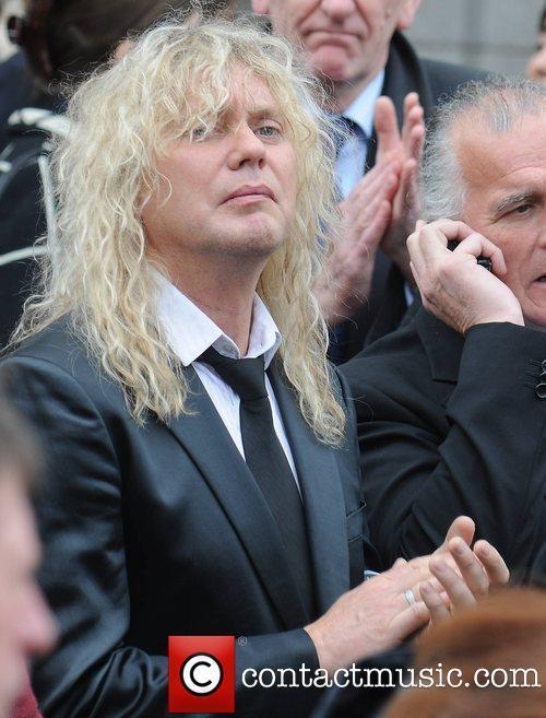 Rick Savage HD Images