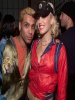 Tony Kanal Latest Photo