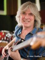 Cliff Williams HD Images
