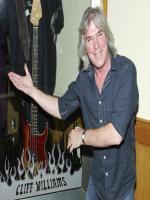 Cliff Williams HD Wallpapers