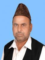 Alhaj Shah Jee Gul Afridi