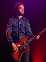 Christopher Wolstenholme HD Images