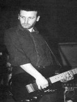 Peter Hook HD Wallpapers