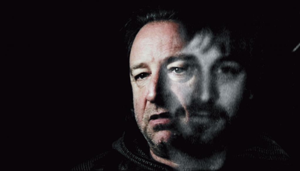 Peter Hook Latest Wallpaper