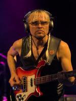 Nick Beggs