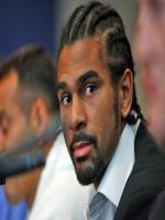 David Haye HD Images