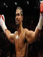 David Haye Latest Wallpaper