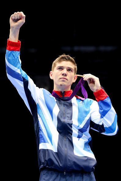 Luke Campbell HD Images