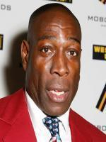 Frank Bruno Latest Wallpaper
