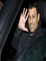 Naseem Hamed Latest Photo