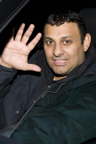 Naseem Hamed HD Images