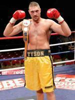 Tyson Fury HD Wallpapers