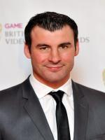 Joe Calzaghe Latest Photo