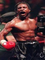 Nigel Benn Latest Wallpaper