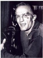 Henry Cooper Latest Photo