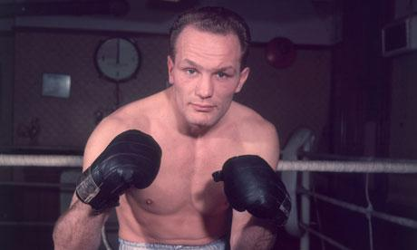 Henry Cooper HD Images