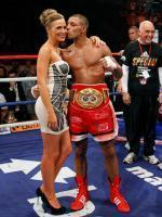 Kell Brook HD Images