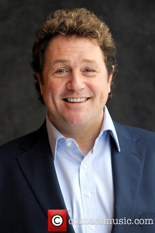Michael Ball HD Images