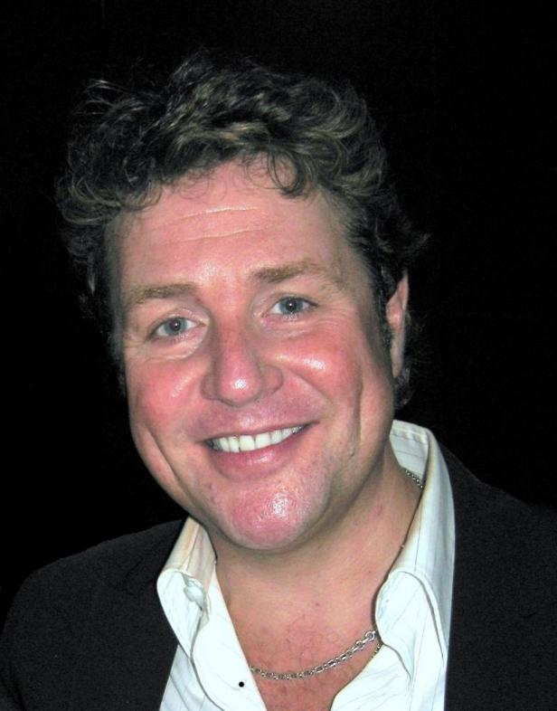 Michael Ball Latest Photo