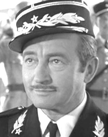 Claude Rains HD Wallpapers
