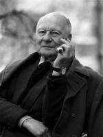 John Gielgud Latest Photo