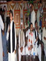 Tariq Fazal Chudhary in Election 2013