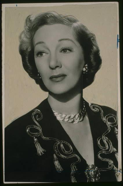 Gertrude Lawrence Latest Photo