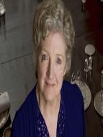 Julia McKenzie HD Images