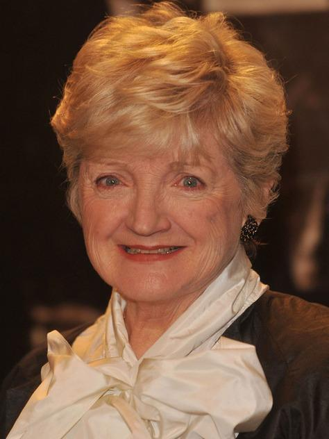 Julia McKenzie Latest Photo