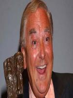 Bob Monkhouse Latest Photo