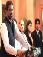Shahid Khaqan Abbasi speech at Serena hotel