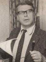 Edgar Banger