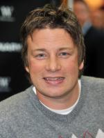 Jamie Oliver Latest Photo