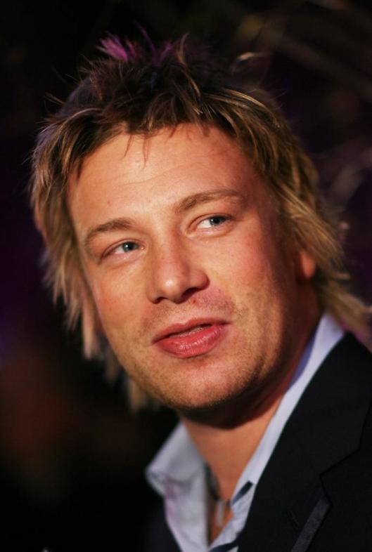 Jamie Oliver HD Images