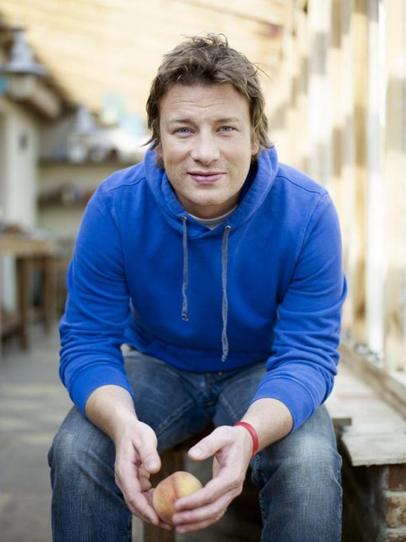 Jamie Oliver HD Wallpapers