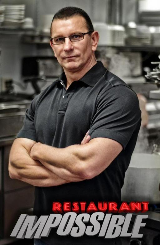 Robert Irvine HD Images