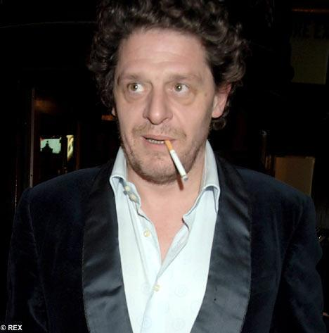 Marco Pierre White HD Wallpapers