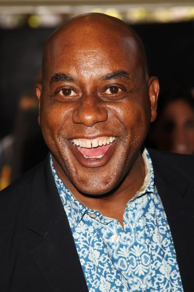 Ainsley Harriott Latest Photo