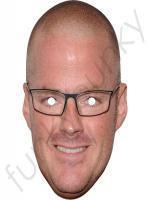 Heston Blumenthal Latest Photo