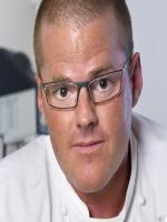 Heston Blumenthal Latest Wallpaper