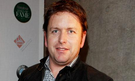 James Martin Latest Photo