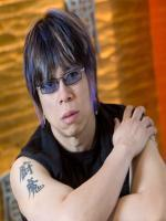 Alvin Leung HD Images