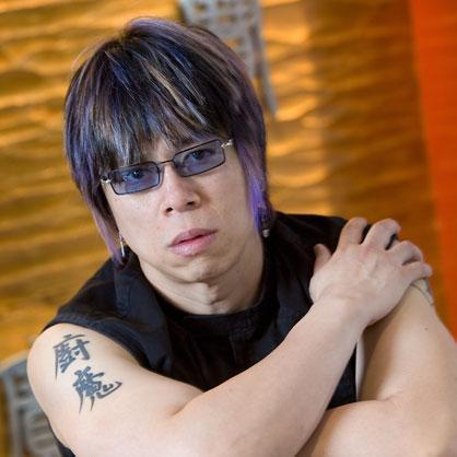 Alvin Leung HD Images