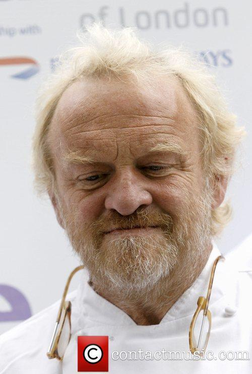 Antony Worrall Thompson HD Wallpapers