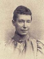 Mary Rudge