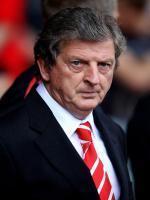 Roy Hodgson Latest Photo