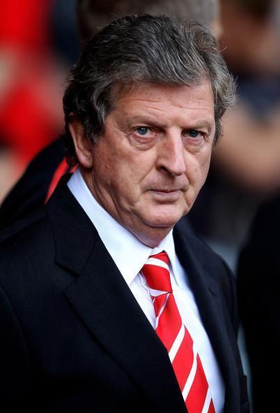 Roy Hodgson Latest Photo